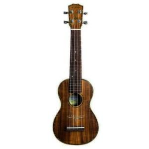 คาราบาว กีต้าร์ Ukulele Soprano รุ่น CUS-7-30ANN 21