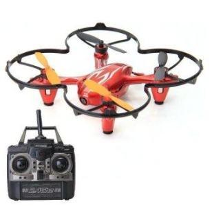 Stunt Sky Hero X-40V Mini Quadcopter + Camera Built in