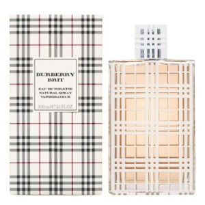 Burberry Brit for Women EDT 100 ml.