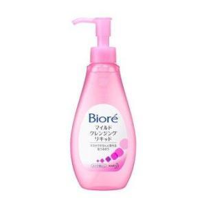 Biore Perfect Mild Cleansing Liquid 230 ml.