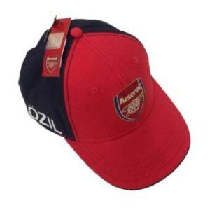 Arsenal หมวกอาร์เซน่อล Ozil 11 - สีแดง