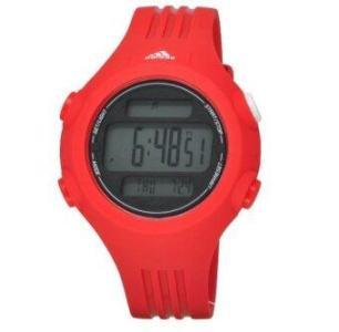 Adidas Unisex Black Dial & Red Strap (ADP6088)