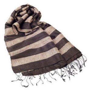 Ananta Silk Scarf ผ้าพันคอผ้าไหม รุ่น S11
