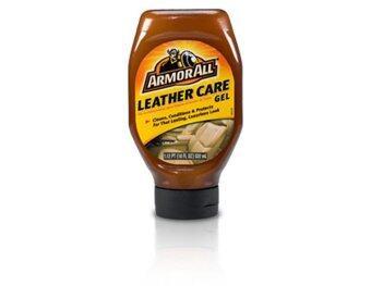 ArmorAll AA10961/1 เจลทำความสะอาดเคลือบเงาและปกป้องเบาะหนัง Leather Care Gel