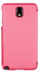 Anymode Note3 Folio Case - Pink
