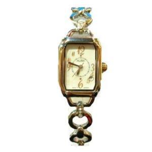 ALBA นาฬิกาข้อมือหญิง รุ่น AH7827X1 (Silver)