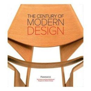 The Century of Modern Design Flammarion