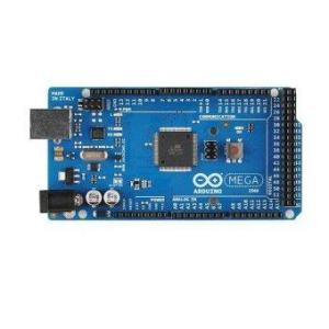 Arduino MEGA 2560 R3 ATmega2560-16AU Board 1 pcs (Blue)
