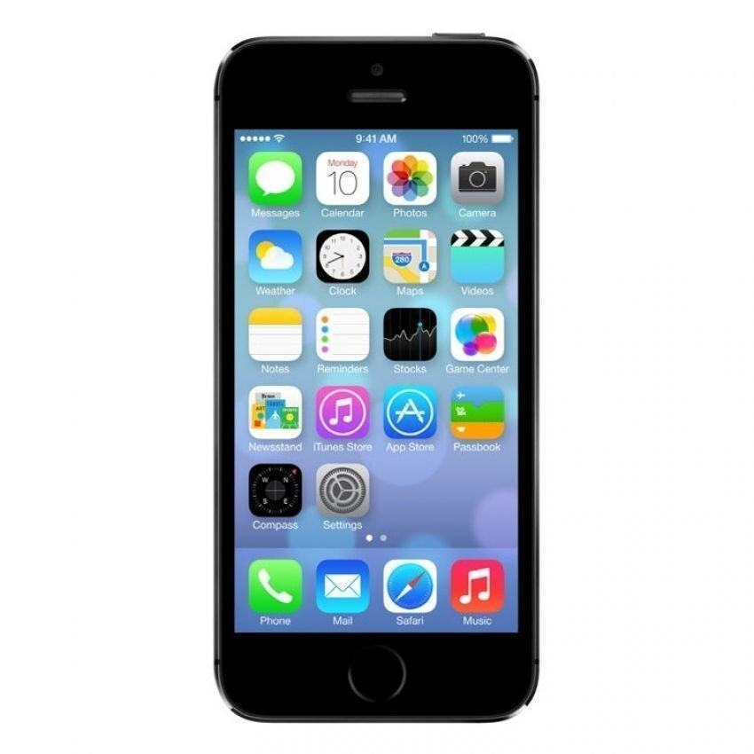 Iphone 5s Reconditionn     Apple  apple iphone 5s 16gb gold refurbished     refurbished apple iphone 5s 32gb black