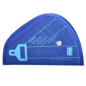 Canvas Dot Backpack (Blue)