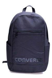 CONVERSE กระเป๋าสะพาย รุ่น Bis Fifth Backpack - 126000992BK-F (Black)