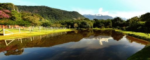 Foto lago vista canil