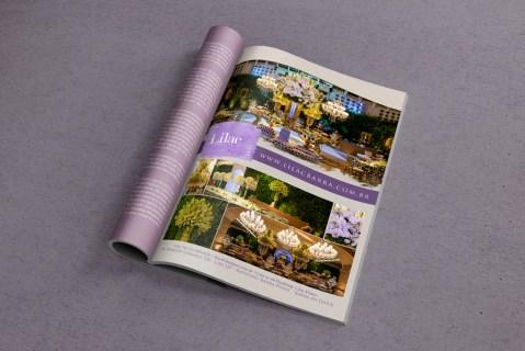 Imagem propaganda Lilac