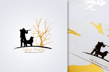 Imagem logo Tailor Made Goldens