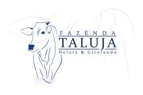 Logo design Fazenda Taluja