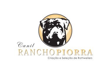 Imagem Logo Canil Rancho Piorra