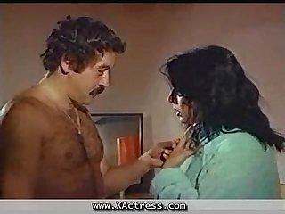 Zerrin egeliler old turkish sex erotic movie sex scene hairy