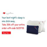 i love my pillow promo codes save 30