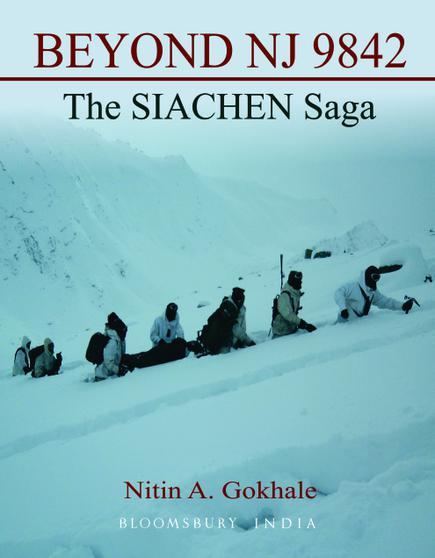 Swaran Singh reviews Beyond NJ 9842: The Siachen Saga - The Hindu