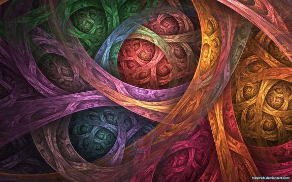Inner Life, Artistic Wallpaper Designs