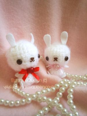 Amigurumi talk by =naham