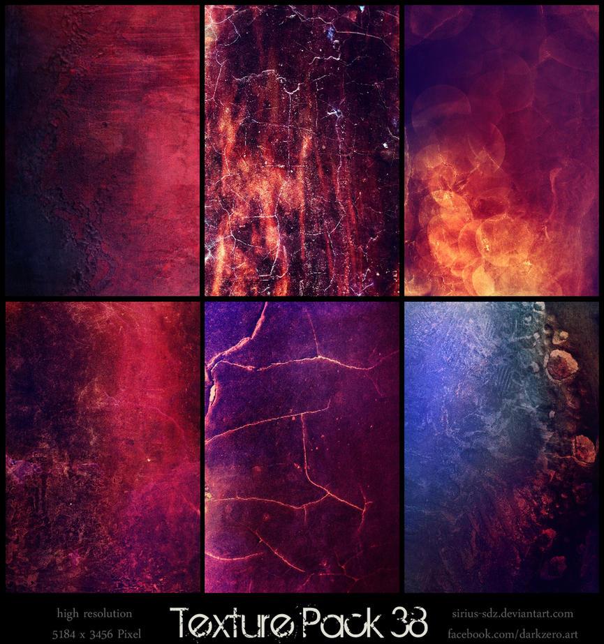Texture Pack 38 by Sirius-sdz