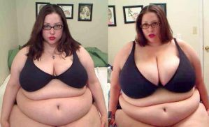 extreme breast morphs