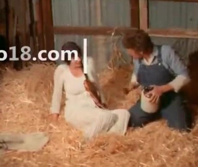 Retro Porn At The Farm
