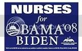 Nurses for ObamaBiden '08