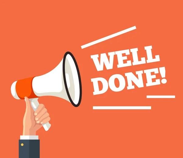 Congrats Stock Vectors, Royalty Free Congrats ... (600 x 516 Pixel)