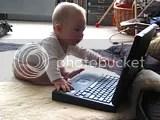 Felix Blogging