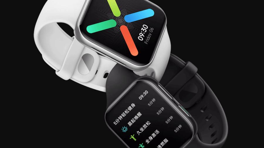 ساعة أوبو واتش … تشبه آبل واتش، لكن هل تستطيع منافستها؟