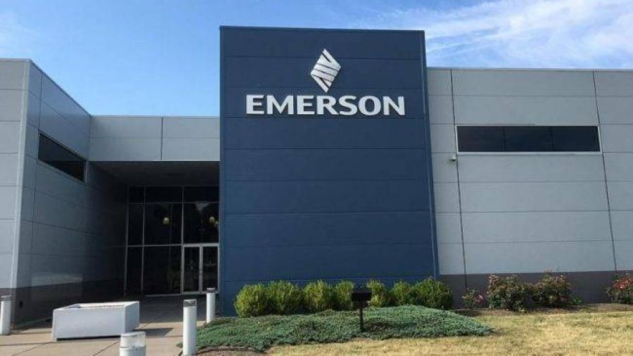 وظائف إدارة وهندسية لدى شركة إميرسون الدولية