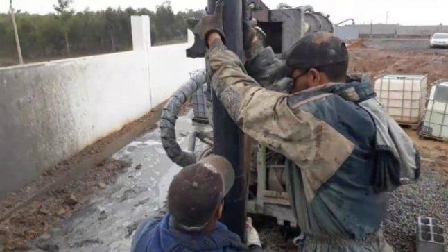 وظائف عمال حفر في شركة برواتب تصل 30،000