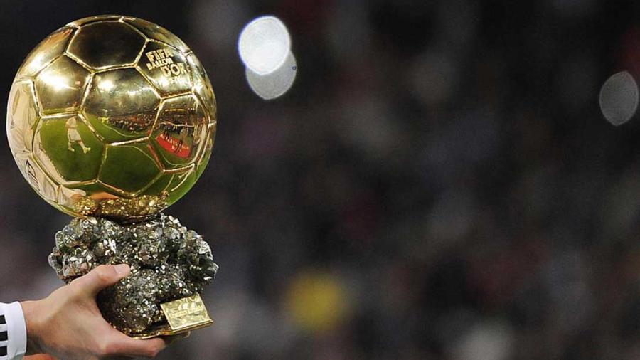 رسميًا : إلغاء الكرة الذهبية المقدمة من فرانس فوتبول لهذا العام