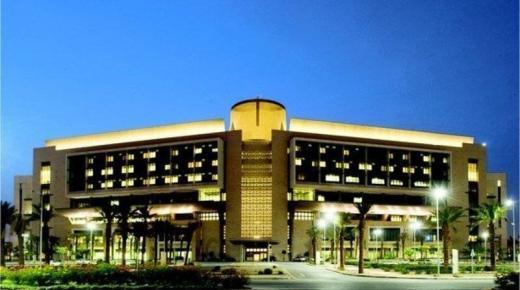 مستشفى الملك عبدالله الجامعي يوفر وظائف صحية وطبية لحملة الدبلوم فما فوق