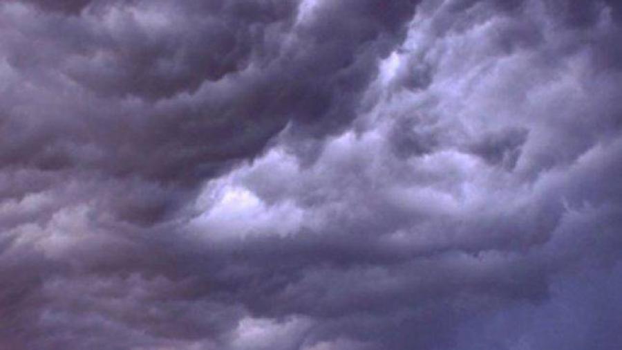 """""""أمطار رعدية على 4 مناطق""""وإليكم التفاصيل"""