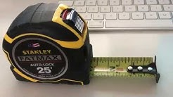 stanley fat max 25