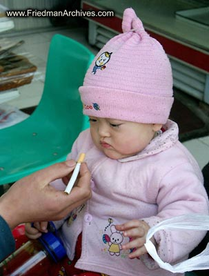 Baby20and20cigarette