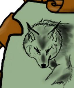 Marn Wolf