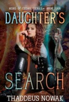 Daughter's Search Cover