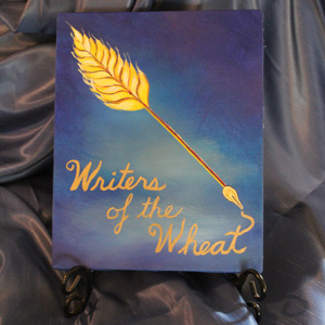Writers of The Wheat