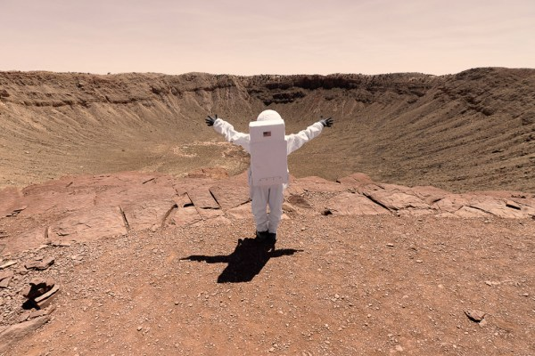 Greetings From Mars by Julien Mauve 04
