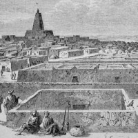 8 Facts about Timbuktu You Probably Didn't Know