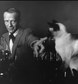 fredastaire-and-his-siamese