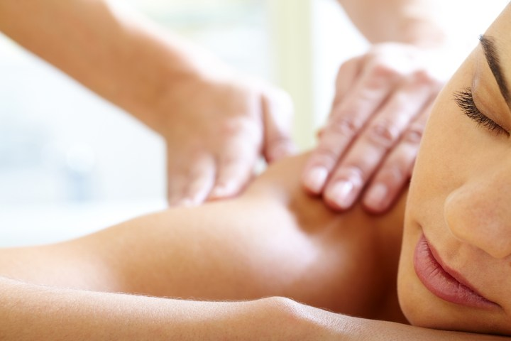 Thai Orchid Massage Therapy