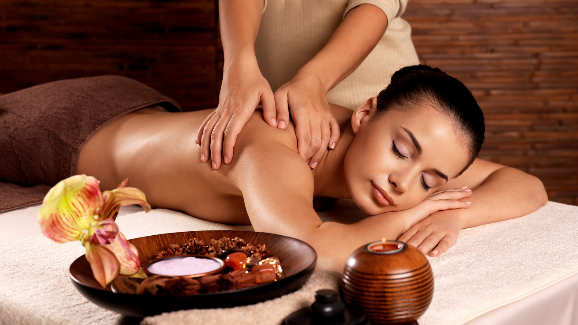 WELCOME TO THAI ORCHID MASSAGE