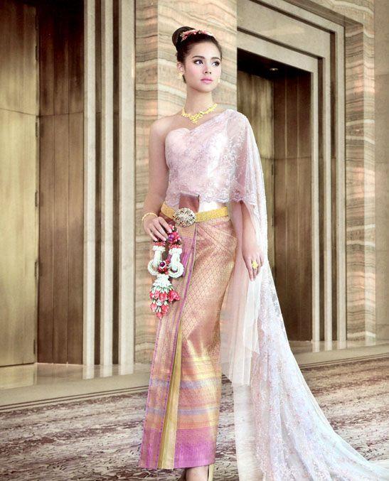 Yaya Urassaya Sperbund Half ThaiNorwegian Actress Thai