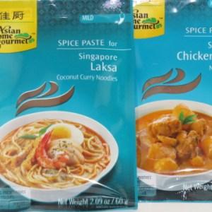 Curry autre