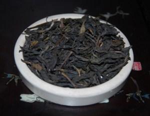 Dunkler Tee aus Pang Kahm, Thailand